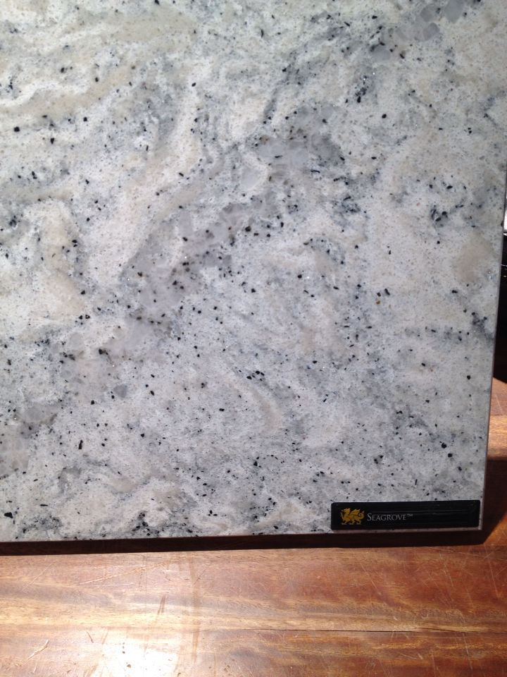 Seagrove Quartz From Coastal Collection Of Cambria