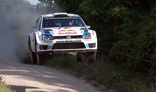 WRC Polonia: Quinto triunfo para Sébastien Ogier | QuintaMarcha.com