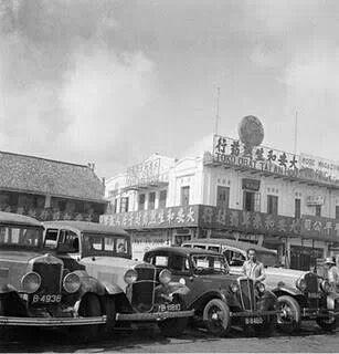 Oplet djakarta 1947