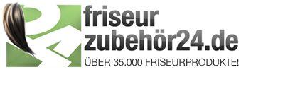 Friseurzubehör24 - Dein Online Shop mit mehr als 35.000 Artikel für Friseurbedarf und Zubehör.