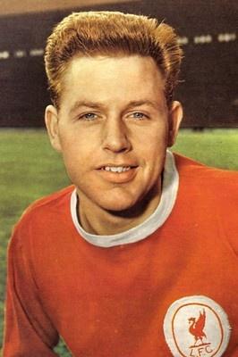 Gordon Milne (Liverpool)