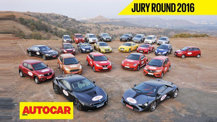 Manvendra Singh, Narain Karthikeyan, Shapur Kotwal, Renuka Kirpalani and Hormazd Sorabjee put the contenders for Car of the Year through their paces.
