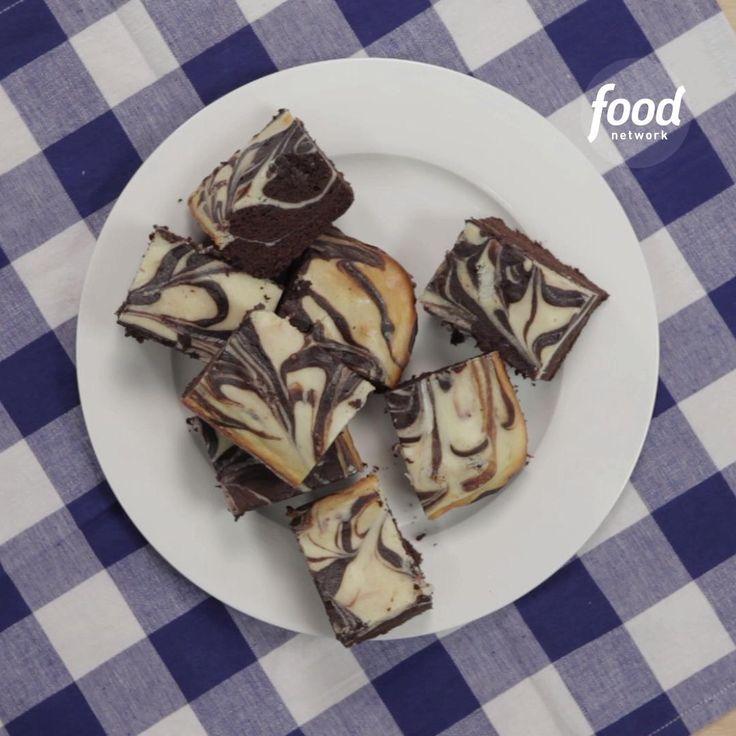 Para aquellos que aman cuidarse, pero también aman lo dulce. Brownies, Cooking, Ethnic Recipes, Cheesecake, Food, Ideas, Dessert Recipes, Food Cakes, Meals