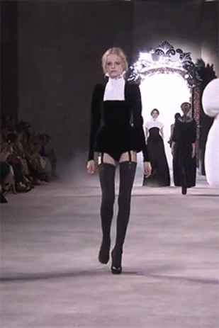 Super Thin Models Are Now Banned In France