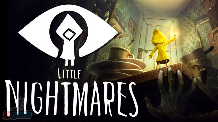 Little Nightmares Part 1 | PC Gameplay Walkthrough | Horror Game Let's Play