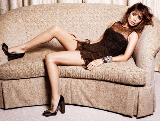Noni Smith #Makeup #Beauty #Celebrity #Editorial Natalia Imbruglia