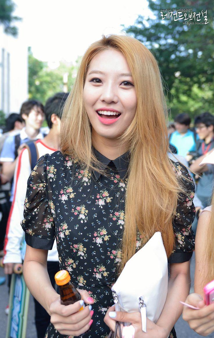 BESTie - Song DaHye #송다혜 | BESTie | Pinterest | Cute ...
