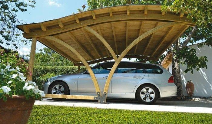 Carport Selber Bauen Hier Ist Ein Schoen Aussehender Carport Carport Designs Carport Cantilever Carport