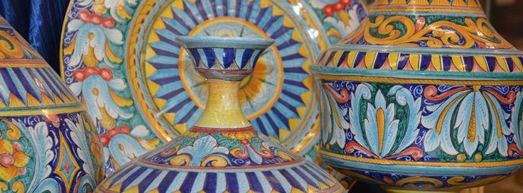 CERAMICHE A MONTUGHI. Associazione Culturale - Scuola di Ceramica a Firenze