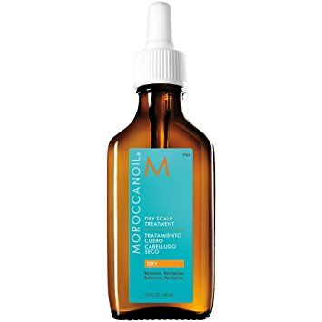 Moroccanoil Dry Scalp Treatment, 1.5 Ounce Review