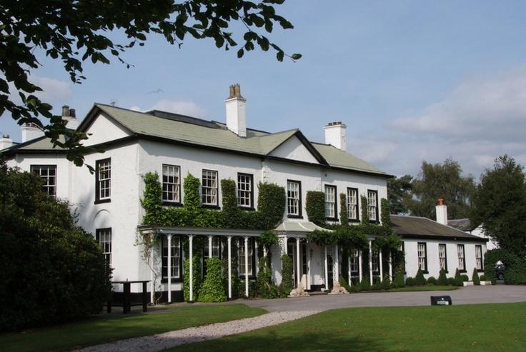 Statham Lodge Hotel – Wedding Venue