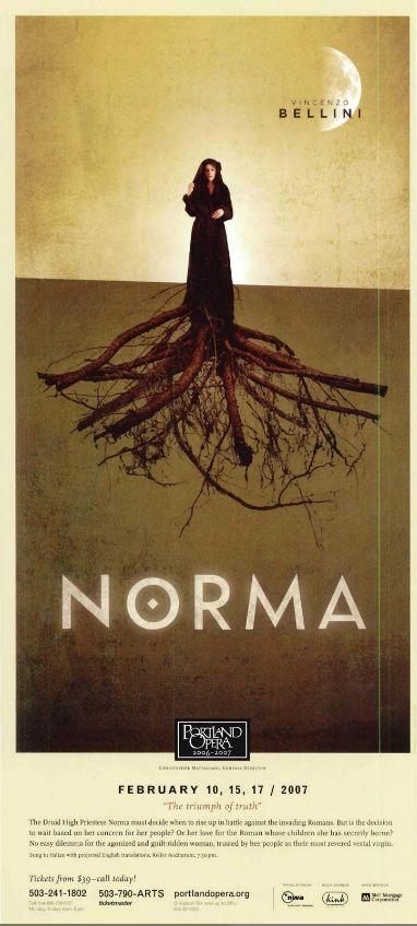 Norma - Bellini