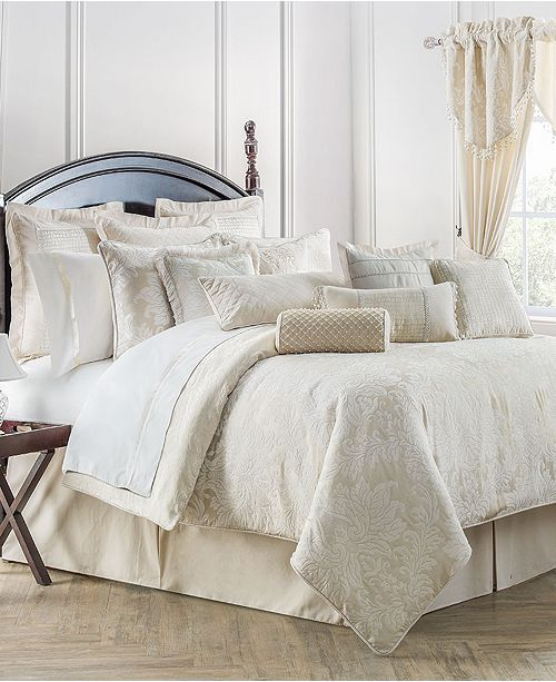 Reversible Paloma Bedding Collection
