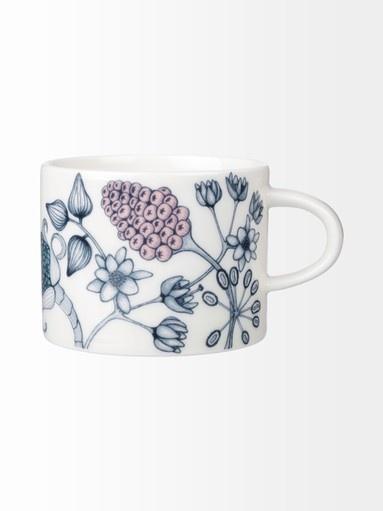 """Poem cup """"Spring bell"""" (Arabia)"""