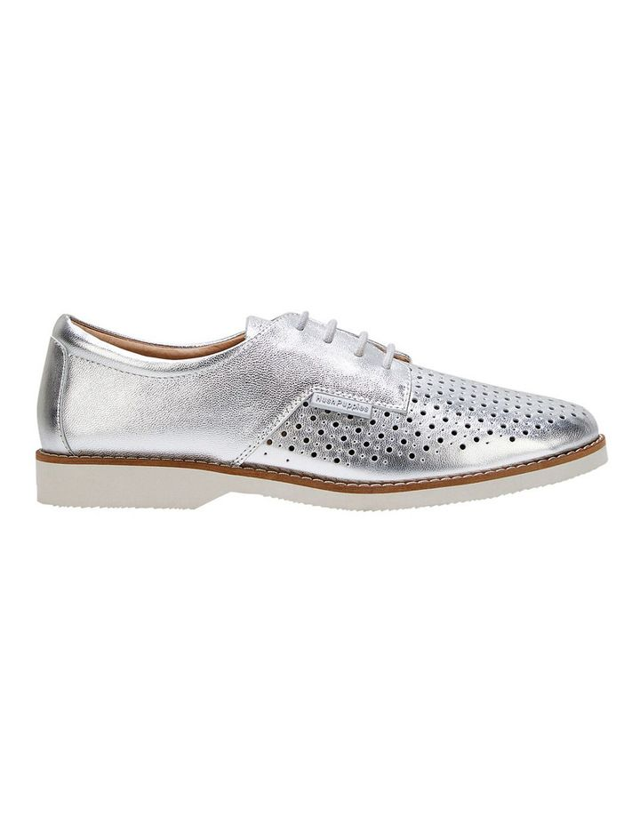 Hush Puppies Danae Silver Loafer Myer Silver Loafers Hush Puppies Loafers