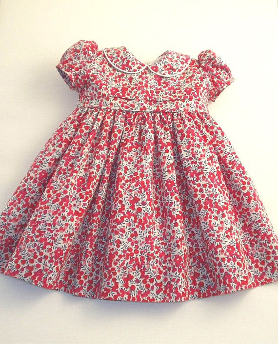 25  best ideas about Vintage baby dresses on Pinterest | Baby girl ...