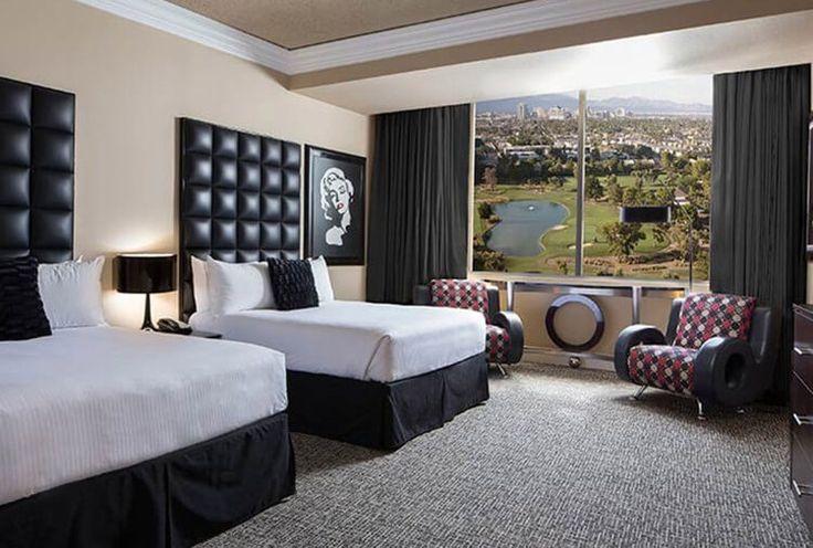 Las Vegas Nevada Hotels - Concierge Level Room