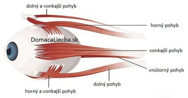 Zabudnite na operáciu: Tieto 4 očné cvičenia vám výrazne zlepšia ostrosť zraku