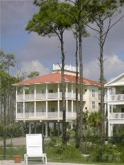 Bay+Breeze+4+BR/3.5+BA,+Gated+Bayfront,+Pool,+Dock,+Boat+Slip.+++Vacation Rental in St. George Island from @homeaway! #vacation #rental #travel #homeaway