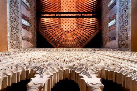 El Museo Sefardí cierra en agosto para sanear la sinagoga del Tránsito