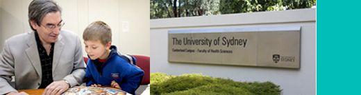 Australian Stuttering Research Centre, webinars, training