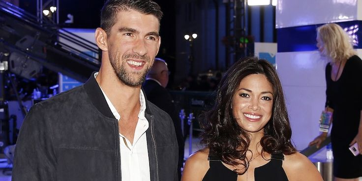 Michael Phelps Is Secretly Married | Michael Phelps Posts First Pic Of His Secret Wedding And It Looks Dreamy AF5 Decades Of Male And Female Beauty Trends On One Model