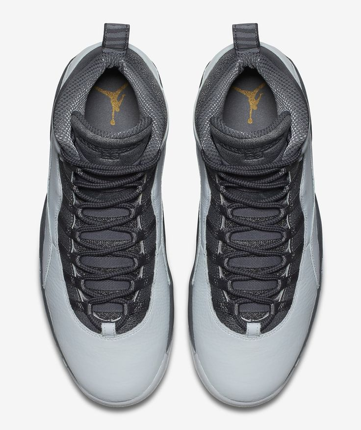 "Air Jordan 10 Retro ""London"" - EU Kicks: Sneaker Magazine"