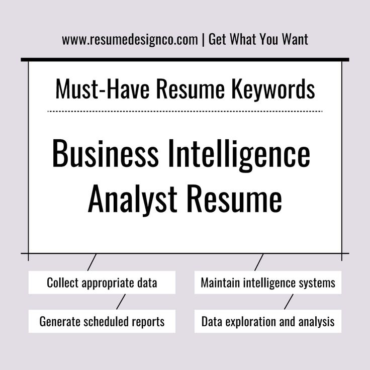 Best 25+ Business Intelligence Analyst Ideas On Pinterest