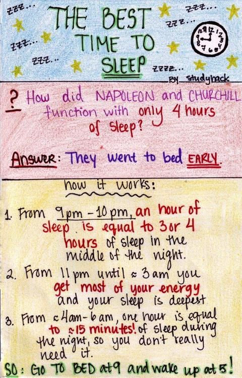 Why pulling an all-nighter is bad for your health and your test grade!