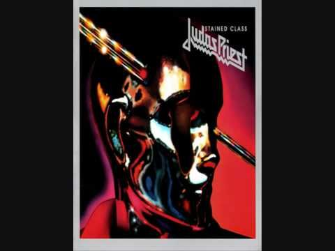 "Judas Priest - Beyond The Realms Of Death [Studio] From the ""Stained Class"" album."