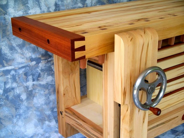 196 Best Roubo Workbench Images On Pinterest Counter
