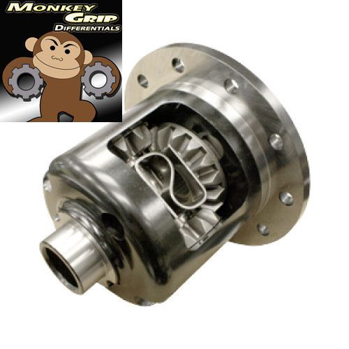 MONKEY GRIP POSI LIMITED-SLIP DIFFERENTIAL - GM 10 BOLT 8.5 inch - 28 SPLINE - CAR. This is the type of posi you would expect to find in most classic muscle cars and trucks. | eBay!