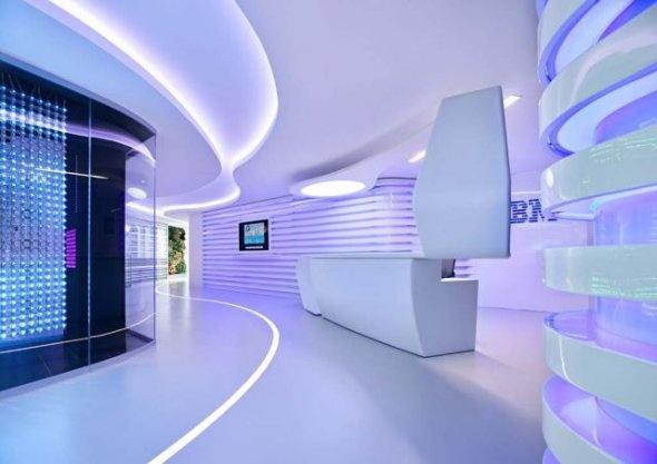 futuristic office ditches cubicles super. Futuristic Office Ditches Cubicles Super W