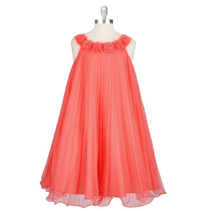 A's Easter Dress #VonMaur | Kids Clothing & Shoes | Pinterest