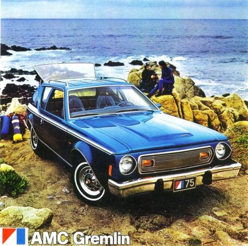 486 best images about american motors corporation on for Gad garage mise a jour