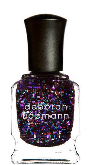 Deborah Lippmann - Let's Go Crazy Nail Lacquer