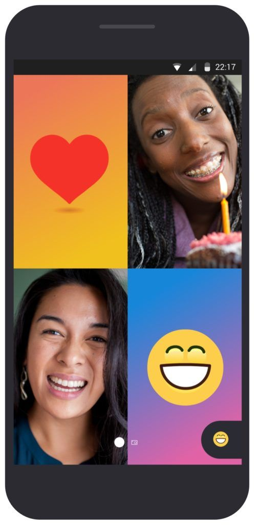 Microsofts revamped Skype app finally involves Android Android Mobile Tech News skype