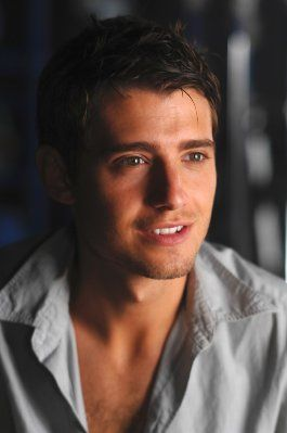 julian morris (pretty little liars - wren) for @Colleen Sweeney Sweeney glass
