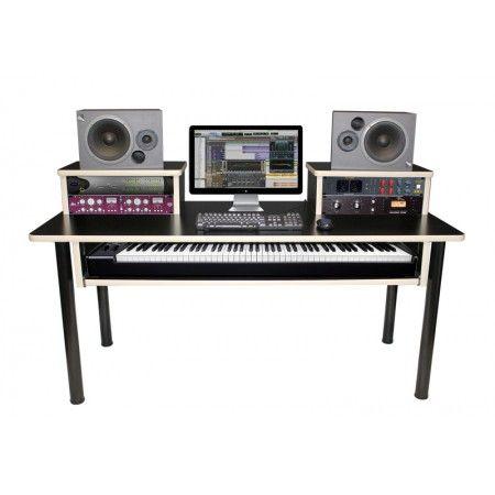 Home Studio Desk Design Peenmedia Com