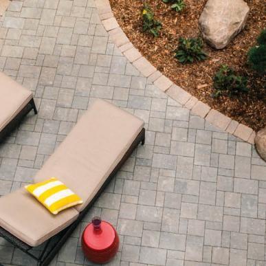 Concrete & Brick Pavers, Driveway Pavers, Stone Patio Pavers