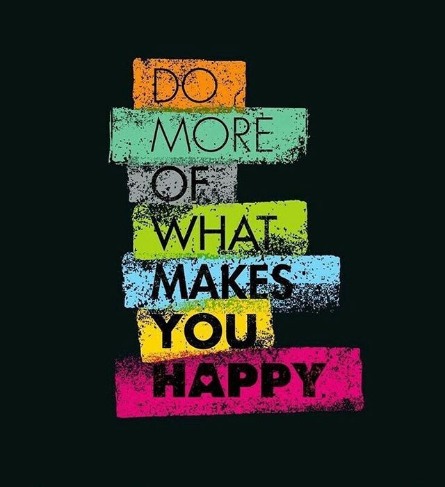 Do More Of What Makes You Happy Wallpaper Quotes Happy