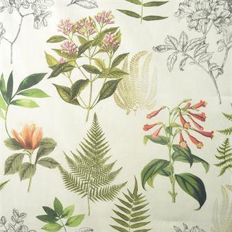 Neem in de natuur in huis met de Ormbunke stof van Boel