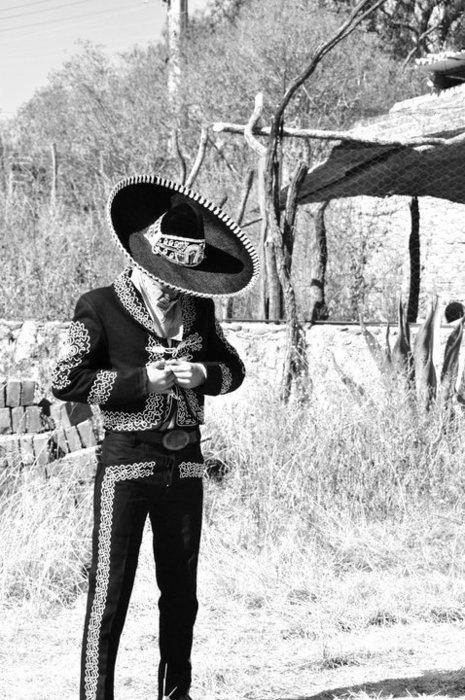 La música #mariachi identifica a #Mexico en todo el mundo. Los sonidos tradicionales invaden cada rincón de este bello país.