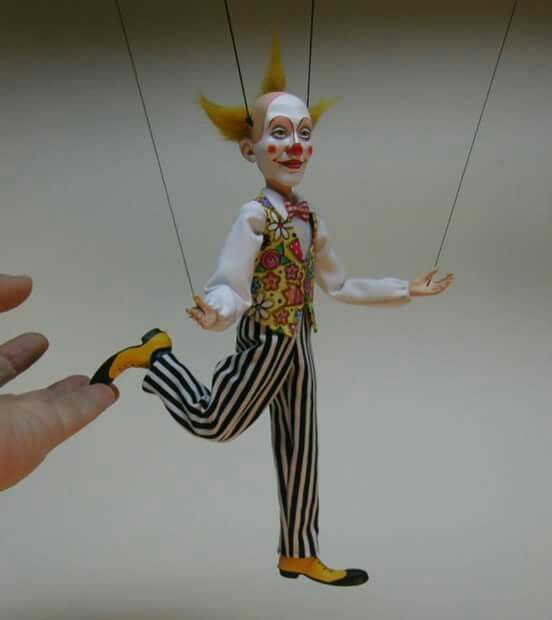 17 Best Images About Marionetes On Pinterest