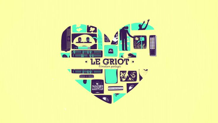 Le Griot, l'émotion partagée, by blacktwin.com