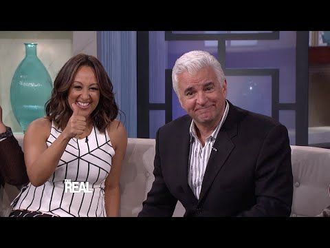 John O'Hurley Channels His Inner Tamar Braxton