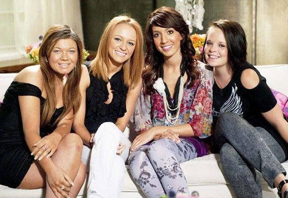 MTV has announced the return of Teen Mom OG with a new preview.  Are you a fan of this reality series?
