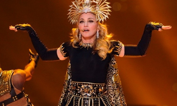 Madonna's Half-Time Show: Did you love it, or hate it? via CollegeCandyInspiration, Madonna Rocks, Madonna Half Tim, Bowls Half, Super Bowls, Madonna Halftime, Dr. Who, Blog, Favorite Television