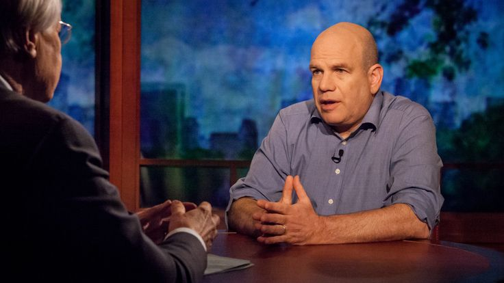 Segment: David Simon on Our Rigged Political System | Moyers & Company | BillMoyers.com