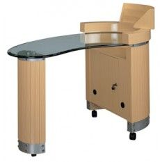 Nail Salon Furniture and Equipment